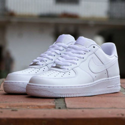 Nike Air Force низкие 10979